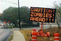 zombie awareness