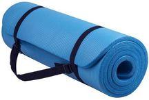 Yoga Mat Stuff
