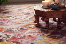 rugs and accesories