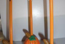 muertos o hallowen