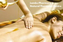 Lambs Pharmacy & Natural Therapies Centre / Lambs Pharmacy & Natural Therapies Centre - Ayurvedic Massage in Auckland,Essential Oils in Auckland, Herbal Suppliers in Auckland