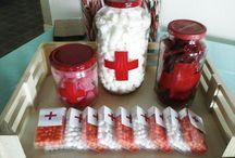 festa  de    enfermeira