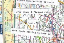 Traveling & Stuff