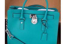 Handbags / by Heather Maxfield