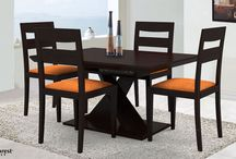 Dining Table | Dining table designs | 4 seater dining table | 5 seater dining table / Dining Table | Dining table designs | 4 seater dining table | 5 seater dining table desings online in India.
