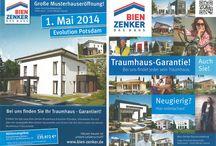 FESTE & FEIERTAGEN UNGER-Park / Info zu den Festen, Feiertagen & Veranstaltungen ink. Öffnungszeiten! / by UNGER-Park Musterhausausstellungen