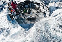 Special sailing