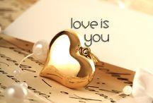 LOVE - MIŁOŚĆ
