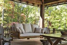 Design / Home inspirations