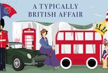 A Typically British Affair / A Typically British Affair