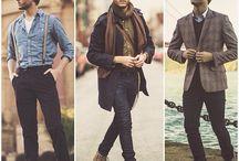 men's vintage