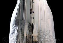 Underkläder 1900-1910
