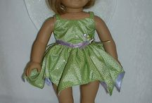 Doll Clothes / by Carol Youngblood