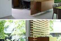 partition wall designs