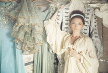 Wardrobe Love / by Marina Giller *Agua Marina Blog*