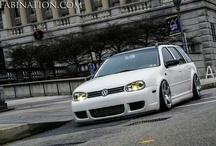 VW Golf Wagon