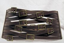 Belts / by Ariany Aguiar