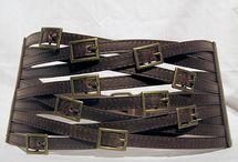 Fashion Accessories - Belt