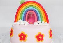 cake Hello Kitty