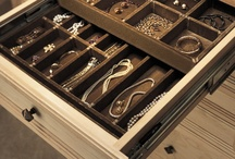 Master Closet-New Home / by Lindsey Wallace Van Wingerden