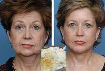 Kozmetika , testápolás