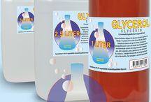 Glycerin (Glycerol)