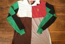 Harlequins Rugby Shirts