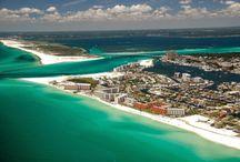Scenery | Destin FL