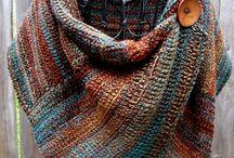 scialli lana