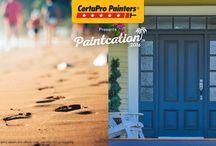 Paintcation™! / 0