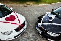 Svatebni auta