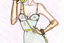 My Fashion.....