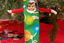 Holiday ideas:  Elf / by Nicole Grdinic Gilman