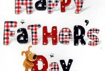 Father's Day / A selection of our best Father's Day Cards and Gifts