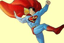 DC / Pretty much 99.9 percent superman