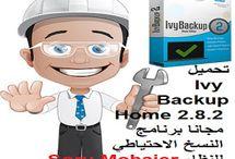 تحميل IvyBackup Home 2.8.2 مجانا برنامج النسخ الاحتياطي للنظامhttp://alsaker86.blogspot.com/2018/05/download-ivybackup-home-2-8-2-free-2018.html
