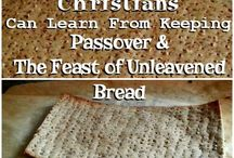 Passover / Pasach