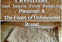 Christ-Centered Passover