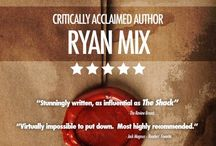 The Academy / Christian Fiction Book by Ryan Mix