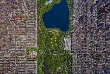 Drone / Aerial Photography