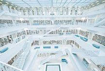 The 10 Weirdest Libraries in the World