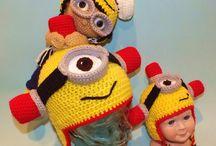 Connie' Spot© & Connie Hughes Designs Hats!!