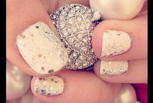Nails / by Alyson Kramer