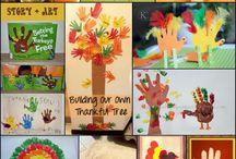 Thanksgiving / by ChadandDiane Helton