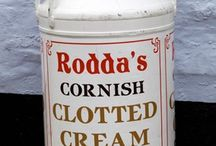 Cornish Products / Love Cornwall - Love the products @HustynsCLC - 01208 893700