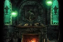 Slytherin! / Filofax Inspiration