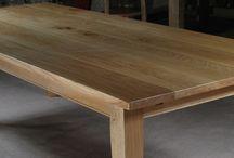 handmade oak tables uk