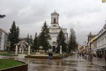 Poprad (Słowacja)
