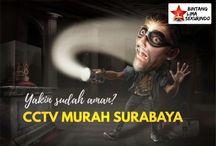 CCTV Murah Surabaya