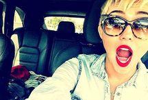 Celebrity Car Selfies